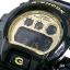 GShock G-Shockของแท้ ประกันศูนย์ DW-6900CB-1 จีช็อค นาฬิกา ราคาถูก ราคาไม่เกิน สามพัน ThankYouSale thumbnail 3