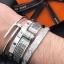 พร้อมส่ง กำไลCartier รุ่น love Bracelet thumbnail 8