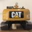 โมเดลรถก่อสร้าง CAT 320D L สเกล 1:50 by DIECAST MASTERS thumbnail 8