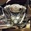 โมเดล Harley-Davidson Heritage Softail Classic - Limited Edition 2006 สเกล 1:10 by Franklin Mint thumbnail 9