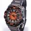 Seiko Monster Automatic รุ่น SRP311K1 นาฬิกาข้อมือผู้ชาย สีดำ สายสแตนเลส thumbnail 6