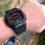 G-Shockของแท้ รุ่นGXW-56-1AJF ยักษ์ดำแดง thumbnail 5