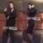 Rachel Smart & Golden buttons Sexy Black Dress thumbnail 2