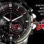 Casio Edifice ANALOG-DIGITAL ERA-200DB-1AV thumbnail 6