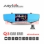 Anytek SAFEFIRST Q3กล้องติดรถยนต์ 2กล้อง 170º จอ5นิ้ว เป็นกล้องถอยหลังได้ด้วย WDR G-SENSOR 1080P thumbnail 1