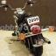 โมเดล Harley-Davidson Heritage Softail Classic - Limited Edition 2006 สเกล 1:10 by Franklin Mint thumbnail 17