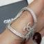 พร้อมส่ง Chanel Diamond Ring งานเพชร CZ แท้ thumbnail 5