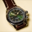 นาฬิกา Seiko Automatic สายหนังจระเข้ รุ่น (JDM) Made In Japan Alpinist Mechanical Watch SARB017 thumbnail 20