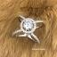 พร้อมส่ง Diamond Ring แหวนเพชร CZ แท้ thumbnail 1