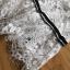 ชุดเดรสเกาหลี พร้อมส่งเดรสผ้าลูกไม้สีขาวจากแบรนด์Self-Portrait thumbnail 12