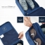 TB27 Large Shoe Pouch Ver 2 / กระเป๋าใส่รองเท้า สำหรับเดินทาง 3 คู่ Ver 2 thumbnail 6