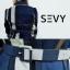 เสื้อผ้าเกาหลี พร้อมส่งแจ็กเก็ตโค้ทลาย Burberry thumbnail 8