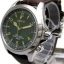 นาฬิกา Seiko Automatic สายหนังจระเข้ รุ่น (JDM) Made In Japan Alpinist Mechanical Watch SARB017 thumbnail 15