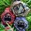 GShock G-Shockของแท้ ประกันศูนย์ GD-120CM-5A ลายพรางทหารสีเขียว จีช็อค นาฬิกา ราคาถูก ราคาไม่เกิน สี่พัน thumbnail 6