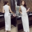 Carry Smart Casual Double-breasted Suit Dress thumbnail 5