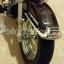 โมเดล Harley-Davidson Heritage Softail Classic - Limited Edition 2006 สเกล 1:10 by Franklin Mint thumbnail 12