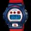 GShock G-Shockของแท้ ประกันศูนย์ DW-6900AC-2DR จีช็อค นาฬิกา ราคาถูก thumbnail 2