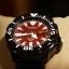 นาฬิกา Seiko Night Monster Red/Black Color SZEN007 thumbnail 1