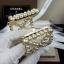 พร้อมส่ง Chanel Cuffs งานเกรดพรีเมี่ยม thumbnail 2
