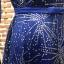 ชุดเดรสเกาหลี พร้อมส่งGalaxy Diamond Luxury Dress thumbnail 9