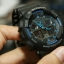 GShock G-Shockของแท้ ประกันศูนย์ GA-100-1A2 thumbnail 3