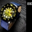 นาฬิกา Seiko Monster The Moon Limited Edition SRP457K thumbnail 2