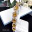 พร้อมส่ง Diamond Bracelet สร้อยข้อมือเพชรงานเกรดไฮเอนค่ะ thumbnail 3
