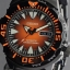 Seiko Monster Automatic รุ่น SRP311K1 นาฬิกาข้อมือผู้ชาย สีดำ สายสแตนเลส thumbnail 7