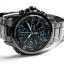 นาฬิกา Seiko Chronograph Solar Watch V172 SSC079 สายสแตนเลสรมดำ thumbnail 11