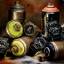 GShock G-Shockของแท้ ประกันศูนย์ GA-110LN-1 EndYearSale thumbnail 4
