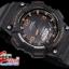 Casio SOLAR POWERED ระบบพลังงานแสงอาทิตย์ ของแท้ ประกันศูนย์ AQ-S810W-8AV CASIO นาฬิกา ราคาถูก ไม่เกิน สามพัน thumbnail 3