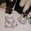 พร้อมส่ง Chanel Cuff Fall-Winter Collection 2017 thumbnail 4