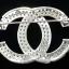 พร้อมส่ง Classic Chanel Brooch เข็มกลัดชาแนลทรงคลาสสิค thumbnail 3