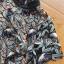 ชุดเดรสเกาหลี พร้อมส่งเดรสผ้าลูกไม้โทนสีฟ้าเทา thumbnail 13