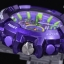 GShock G-Shockของแท้ ประกันศูนย์ GAC-110-6A EndYearSale thumbnail 4