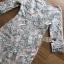 ชุดเดรสเกาหลี พร้อมส่งเดรสทรงบอดี้คอนผ้าทูลเลปักลายดอกไม้สีพาสเทล thumbnail 13