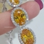 พร้อมส่ง Diamond Bracelet สร้อยข้อมือเพชรงานเกรดไฮเอน thumbnail 5