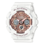 GShock G-Shockของแท้ ประกันศูนย์ รุ่น GMA-S120MF-7A2 thumbnail 2