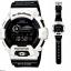 GShock G-Shockของแท้ ประกันศูนย์ G-lide PANDA รุ่น GWX-8900B-7 thumbnail 7