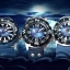 Seiko Monster Power Blue Limited Edition SRP455J รุ่นพิเศษ Made In Japan thumbnail 5