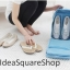 TB13 Large Shoe Pouch Ver 1 / กระเป๋าใส่รองเท้า สำหรับเดินทาง 3 คู่ thumbnail 1
