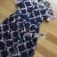 ชุดเดรสเกาหลี พร้อมส่งเดรสยาวผ้าทูลล์สีกม ปักลายดอกไม้สีชมพู thumbnail 13