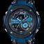 GShock G-Shockของแท้ ประกันศูนย์ GST-200CP-2A จีช็อค นาฬิกา ราคาถูก thumbnail 2