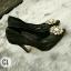 D&G lace รองเท้าคัชชูส้นสูง งานลูกไม้ thumbnail 5