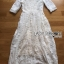 Jena Little Princess Classic White Lace Dress thumbnail 9