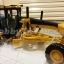 โมเดลรถก่อสร้าง CAT 140M Motor Grader by Norscot สเกล 1:50 thumbnail 6