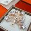 พร้อมส่ง Diamond Brooch เข็มกลัดเพชรดีไซต้นไม้งานเพชร CZ แท้ thumbnail 3