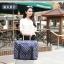 TB50 Multifunction Travel Bag VER2 /กระเป๋าเดินทาง เอนกประสงค์ VER2 พับได้ thumbnail 3