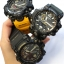 GShock G-Shockของแท้ ประกันศูนย์ G-SHOCK MUDMASTER TOUGHSOLAR GWG-1000-1A EndYearSale thumbnail 3