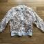 เสื้อผ้าเกาหลีพร้อมส่ง บอมเบอร์แจ็คเก็ตผ้าลูกไม้ลายดอกไม้ thumbnail 14